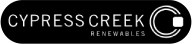Cypress Creek Client Logo